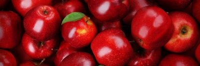 Immunystem stärken Äpfel