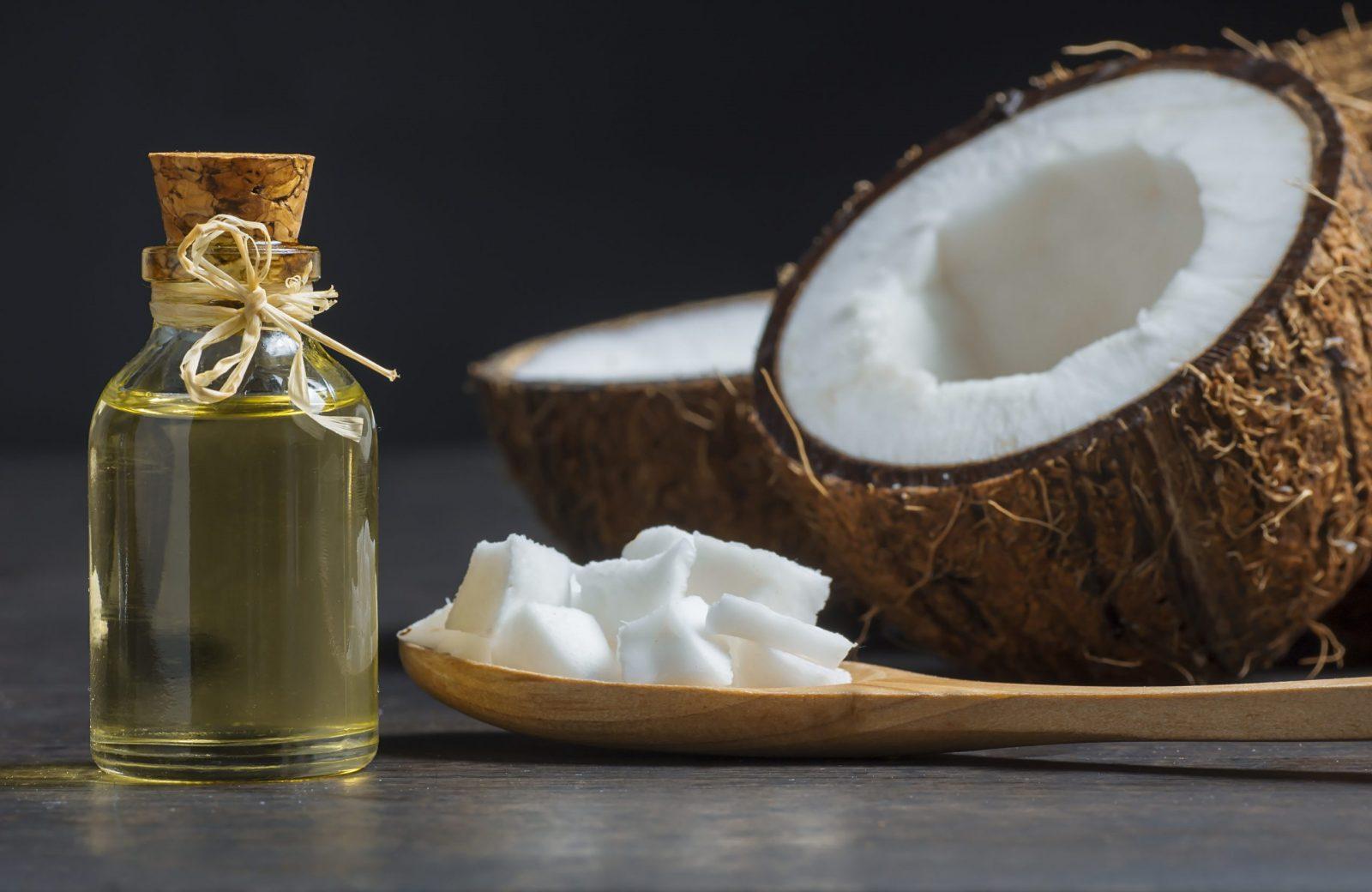 Welches Ist Das Beste Kokosöl