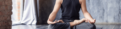 Serotonin erhöhen mit Meditation