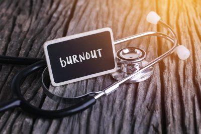 burnout was tun
