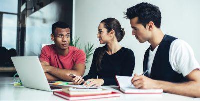 Tipps für effektives Lernen mit Freunde lernen