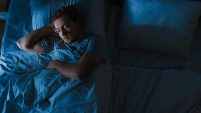 tiefschlafphase