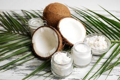 Detox Kokoswasser