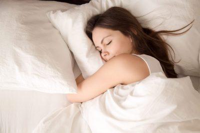 Puls beim Schlafen