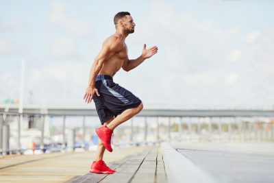 hiit mitochondrien funktion