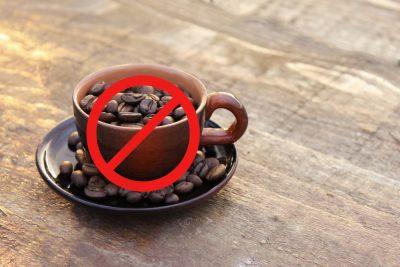 koffein vor dem einschlafen vermeiden
