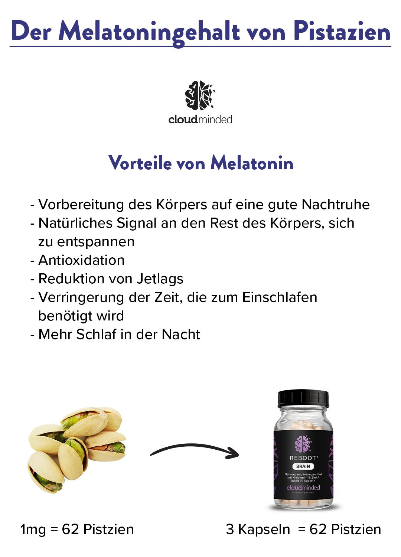 Vorteile von Pistazien V2