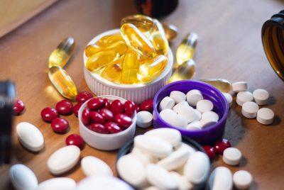 Melatonin Dosierung Supplemente