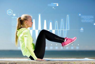 Herzfrequenzvariabilität Sport