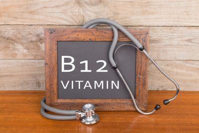 Ernährung Vitamin B12